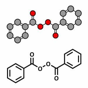 peroxyde de benzoyle
